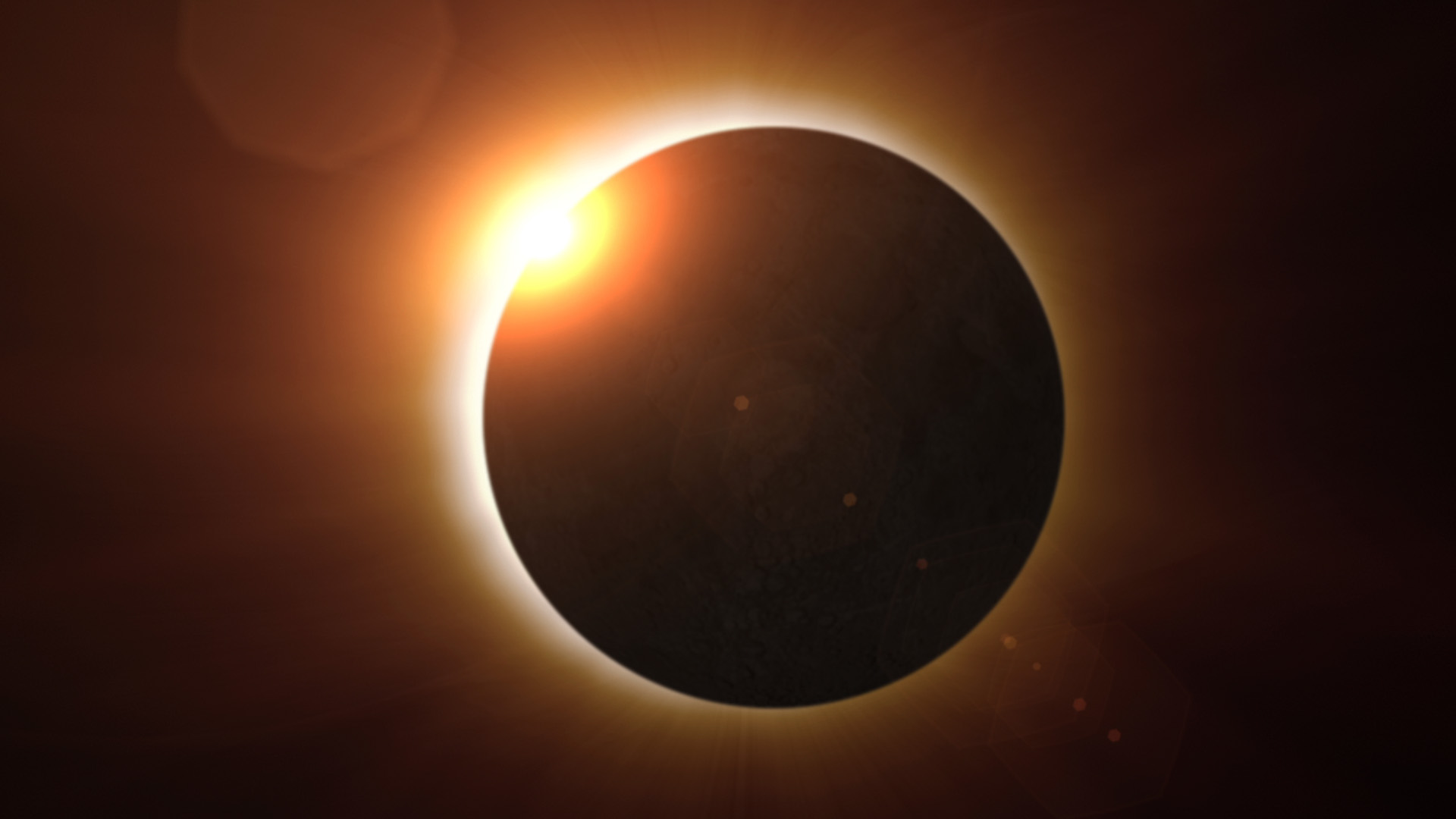 Challenges of the Eclipse